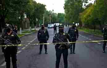 Επίθεση ενόπλων σε μπαρ στο Μεξικό – Τουλάχιστον 11 νεκροί – ΒΙΝΤΕΟ