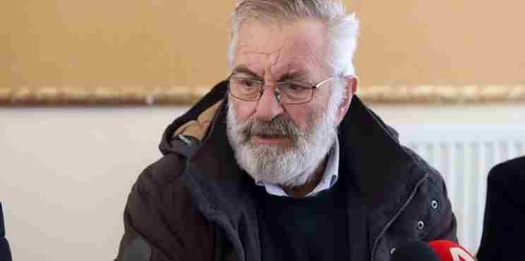 «Εφυγε» από τη ζωή ο εμβληματικός αγροτοσυνδικαλιστής Βαγγέλης Μπούτας