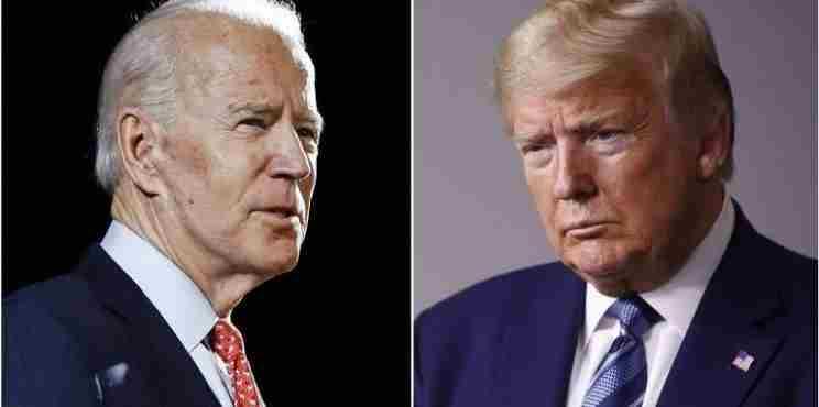 Εκλογές ΗΠΑ: Το πρώτο debate ανάμεσα σε Τραμπ και Μπάιντεν