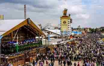 Στις 26 Σεπτέμβρη 1980 ένας 21χρονος νεοναζί σπέρνει τον θάνατο στο διάσημο Oktoberfest