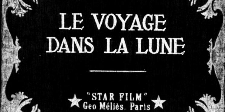 Η πρώτη ταινία επιστημονικής φαντασίας