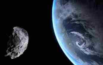 NASA: Μικρός αστεροειδής θα περάσει ασυνήθιστα κοντά από τη Γη