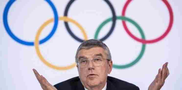 Τόμας Μπαχ: «Ο αθλητισμός συμβάλλει στην ειρήνη ενώνοντας τους ανθρώπους»