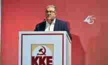 Ομιλία Κουτσούμπα στο 46ο Φεστιβάλ ΚΝΕ-Οδηγητή: «Σοσιαλισμός! Για να νικήσει η ζωή!»