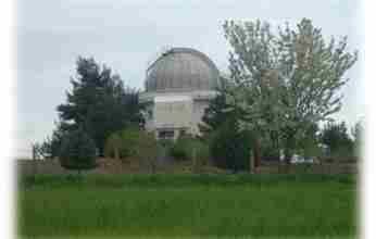 Εγκρίθηκε πίστωση για μελέτη ανέγερσης κτηρίου πολλαπλών χρήσεων στο Αστεροσκοπείο Κρυονερίου
