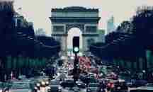 Η Γαλλία ανακοίνωσε ξανά πάνω από 10.000 κρούσματα κορονοϊού σε μία ημέρα