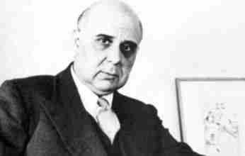 Σαν σήμερα 20 Σεπτεμβρίου 1971 «έφυγε» ο νομπελίστας ποιητής Γιώργος Σεφέρης