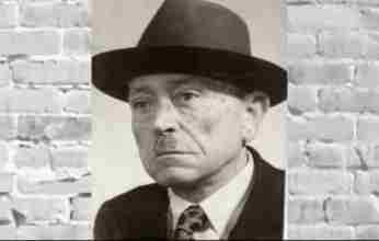 Σαν σήμερα , 28 Σεπτεμβρίου του 1893 , γεννήθηκε ο Γιάννης Σκαρίμπας
