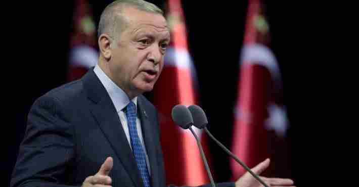 Δημοσίευμα εμφανίζει τον Ερντογάν να ζητά κατάρριψη ελληνικού αεροπλάνου ή βύθιση ελληνικού πλοίου