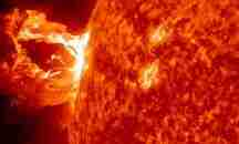 Ο Ήλιος έχει εισέλθει σε έναν νέο 11ετή κύκλο, που αναμένεται ήσυχος