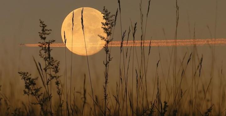 Σήμερα κάνει την εμφάνισή της η «Σελήνη της Συγκομιδής»