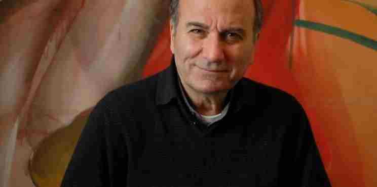 Στον Θεόδωρο Τερζόπουλο το Διεθνές Βραβείο Θεάτρου Γιούρι Λιουμπίμοφ