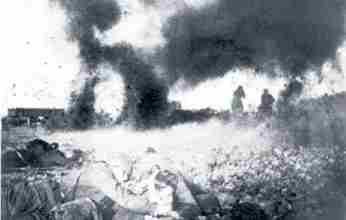 Η Μάχη της Μόσχας (Επιχείρηση Μπαρμπαρόσα)