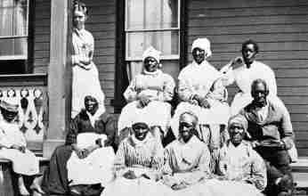 ΗΠΑ: Αποζημιώσεις για τους απογόνους σκλάβων;
