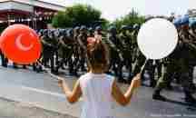 Στις κάλπες αύριο οι Τουρκοκύπριοι – Υπαρξιακό το δίλημμα Ερντογάν ή Ομοσπονδία