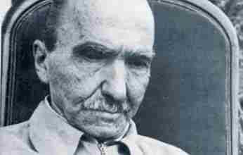 Εξήντα τρία χρόνια από τον θάνατο του Νίκου Καζαντζάκη