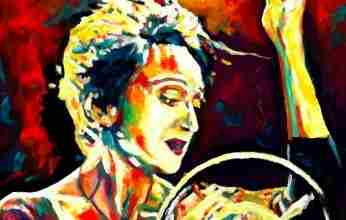 Εντίθ Πιαφ: Η γυναίκα που δεν μετάνιωσε για τίποτα…