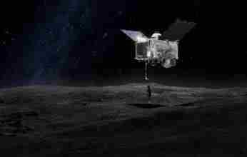 ΑΠΟΣΤΟΛΗ «OSIRIS – REx»: Λήψη δείγματος από τον αστεροειδή Μπενού για ανάλυση στη Γη