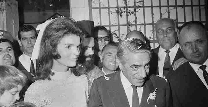 Σαν σήμερα, 1968: Ο «γάμος του αιώνα»