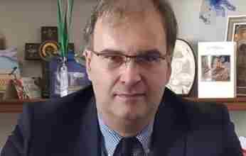 """Με πολιτική αβρότητα ο Βλάσης Τσιώτος απαντά στις """"μπηχτές"""" Ανδρικόπουλου"""