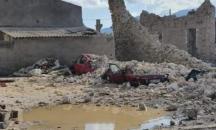 Μετράει τις πληγές της η Σάμος από το φονικό σεισμό των 6,7 Ρίχτερ