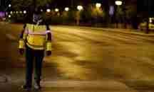 Έρχεται καθολικό lockdown στη χώρα – Τα στάδια επιβολής του
