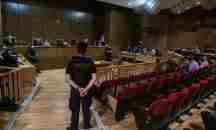 Έφεση εισαγγελέα για τις ποινές του διευθυντηρίου της Χρυσής Αυγής