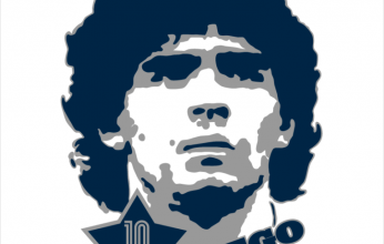 O Θεός…Ντιέγκο Μαραντόνα !