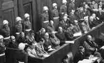Οι αντιφασιστικές δίκες που δεν άλλαξαν τον κόσμο