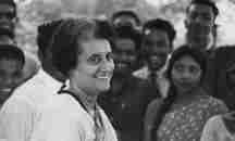 Στις 31 Οκτωβρίου 1984 δολοφονήθηκε η «σιδηρά κυρία» της Ινδίας  Ίντιρα Γκάντι