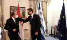 «Βόμβα» Αλ Σίσι στον Μητσοτάκη: Προετοιμαστείτε για τζιχαντιστές