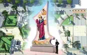 Πολιτισμός ή μικροπολιτική  είναι η «ανέγερση Μνημείου του Αποστόλου Παύλου» στην πλατεία Παναγή Τσαλδάρη ;