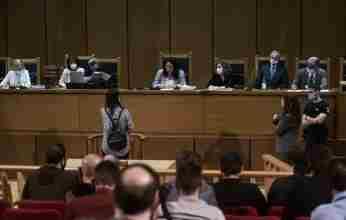 Δίκη Χρυσής Αυγής: Οι τελικές ποινές