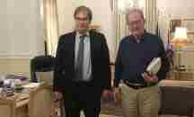 Επιπλέον χρηματοδότηση 800.000 ευρώ εξασφαλίσε ο Τσιώτος για τον Πευκιά Ξυλοκάστρου