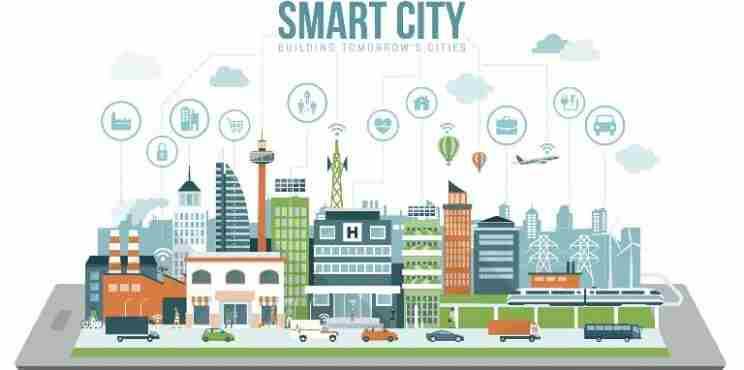 Smart Cities: Νέα πρόσκληση σε δήμους για ψηφιακά έργα 130 εκατ. ευρώ