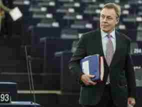 Νεκρός ο σοσιαλδημοκράτης αντιπρόεδρος της γερμανικής βουλής, Τόμας Όπερμαν