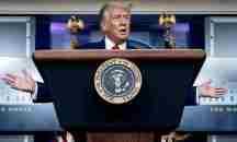 Μελέτη Πανεπιστημίου Κορνέλ: «Ο Πρόεδρος Τραμπ είναι η μεγαλύτερη πηγή παραπληροφόρησης για τον κορονοϊό»