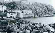 29 Οκτώβρη 1940 : Οι Ακροναυπλιώτες πολιτικοί κρατούμενοι  καταδικάζουν τη φασιστική εισβολή και ζητούν να σταλούν στο μέτωπο