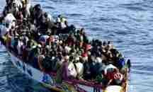 Σενεγάλη: Τουλάχιστον 140 νεκροί στο ναυάγιο ενός σκάφους με μετανάστες