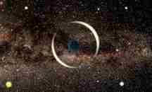 Ανακαλύφθηκε ο μικρότερος εξωπλανήτης, που κυκλοφορεί «ξέμπαρκος» στον γαλαξία μας