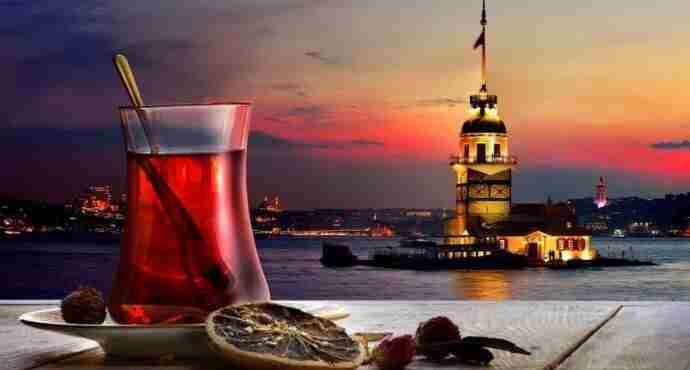 Η ιστορία και η κουλτούρα του τσαγιού στην Τουρκία