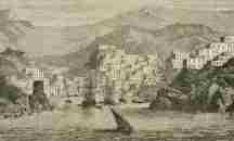 Η επιδημία του 1828 και η guarantine του Καποδίστρια