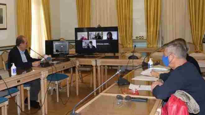 Περιφέρεια Πελοποννήσου: Δεν θα υπογράφει νέες συμβάσεις με την »Πελοπόννησο Α.Ε.»