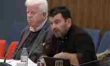 Επερώτηση της Λαϊκής Συσπείρωσης Πελοποννήσου για μέτρα προστασίας σε στρατόπεδα – μετανάστες – εργάτες γης – προνοιακά ιδρύματα