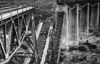 25 Νοεμβρίου 1942: Η ανατίναξη της γέφυρας του Γοργοποτάμου