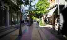 Αίτημα εμπόρων της Πελοποννήσου για ολικό άνοιγμα του λιανεμπορίου