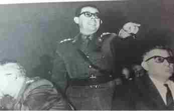 14 Νοεμβρίου 1966: Αρχίζει η δίκη της υπόθεσης ΑΣΠΙΔΑ