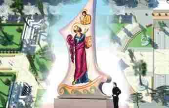 Με παρέμβασή του ο Σύλλογος Αρχιτεκτόνων Κορινθίας στηλιτεύει την απ' ευθείας ανάθεση για «ανέγερση Μνημείου » στην πλατεία «περιβολάκια»
