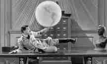 Ο Τσάρλι Τσάπλιν, «Ο Μεγάλος Δικτάτωρ» και η διαχρονική αξία ενός αριστουργήματος