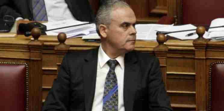 """Νίκος Ταγαράς : Με τη συμμετοχή της τοπικής κοινωνίας απλώνουμε """"δίχτυ προστασίας"""" στους προστατευόμενους οικοτόπους"""